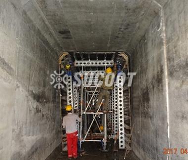 Terowongan / Box Culvert