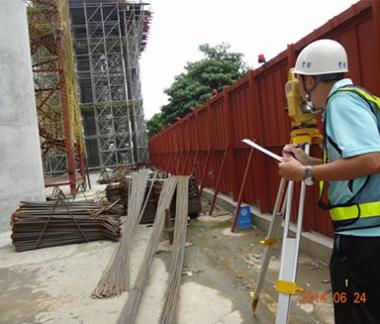 Scaffolding Technical Service