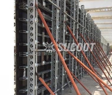 Pabrik teknologi