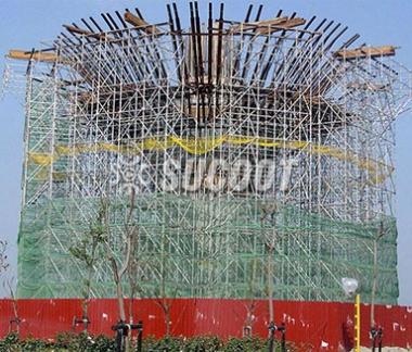 高架水塔工程:雲林科技工業區500噸高架水塔工程