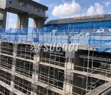 塔寮坑抽水站工程