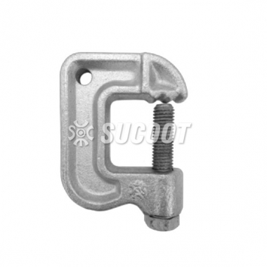 C-Clip Clamp/Coupler