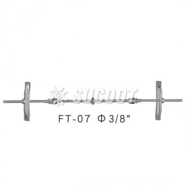 FT-07-3-8 F T - 0 7 Φ 3 / 8