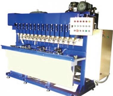 Multi Driller Machine