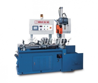 Circular Cold Sawing Machine