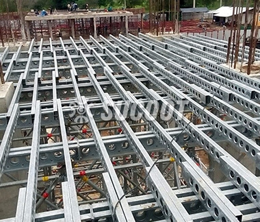 Slab Form - Enhance Your Efficiency and Safety Job Site