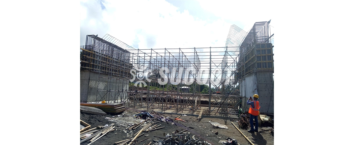 Indonesia Manado - Bitung Highway Bridge Projects