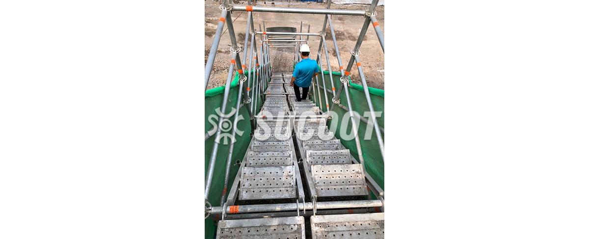 Slope walkway-3