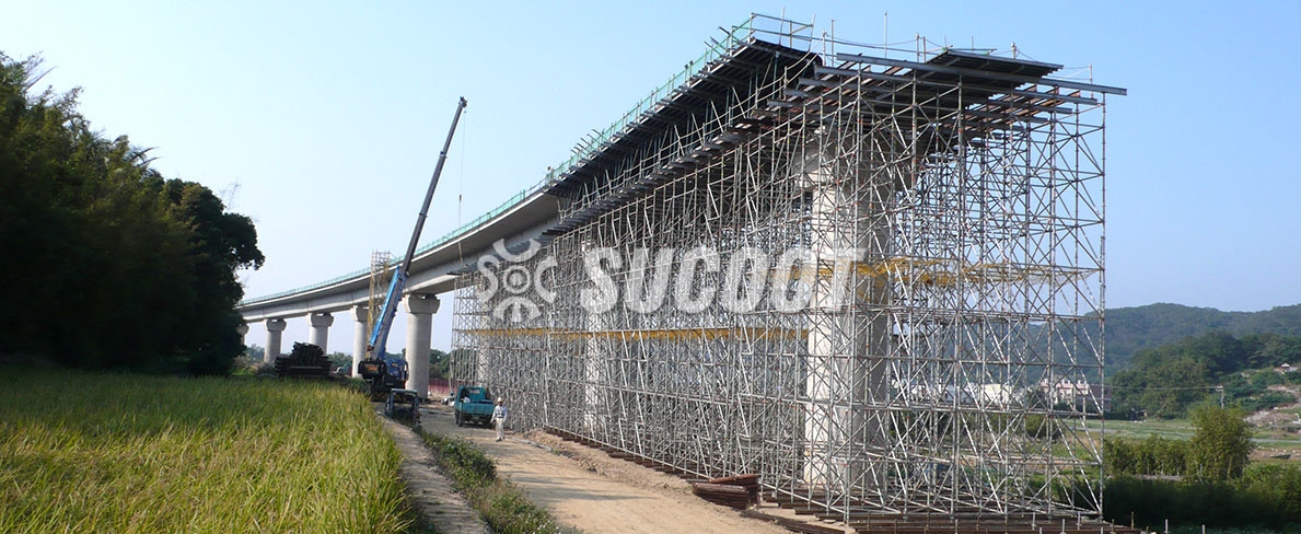 Taoyuan MRT-CE02 Rail Bridge Projects