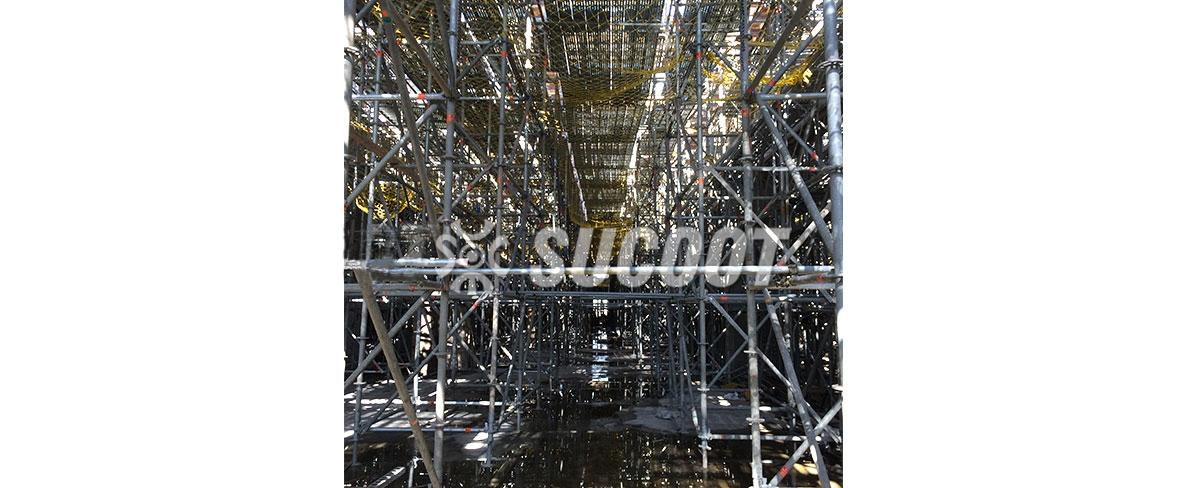 Depo Changhua Coastal Park (Lu Kang Factory) High-tech Factory Projects