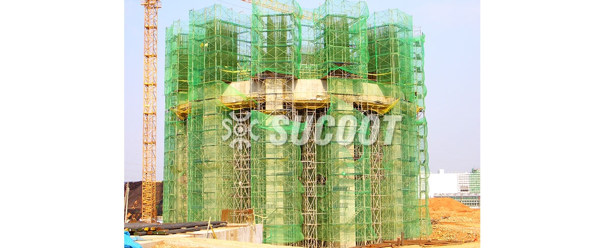 Central Taiwan Science Park- 1500 Tons Water Tower Project