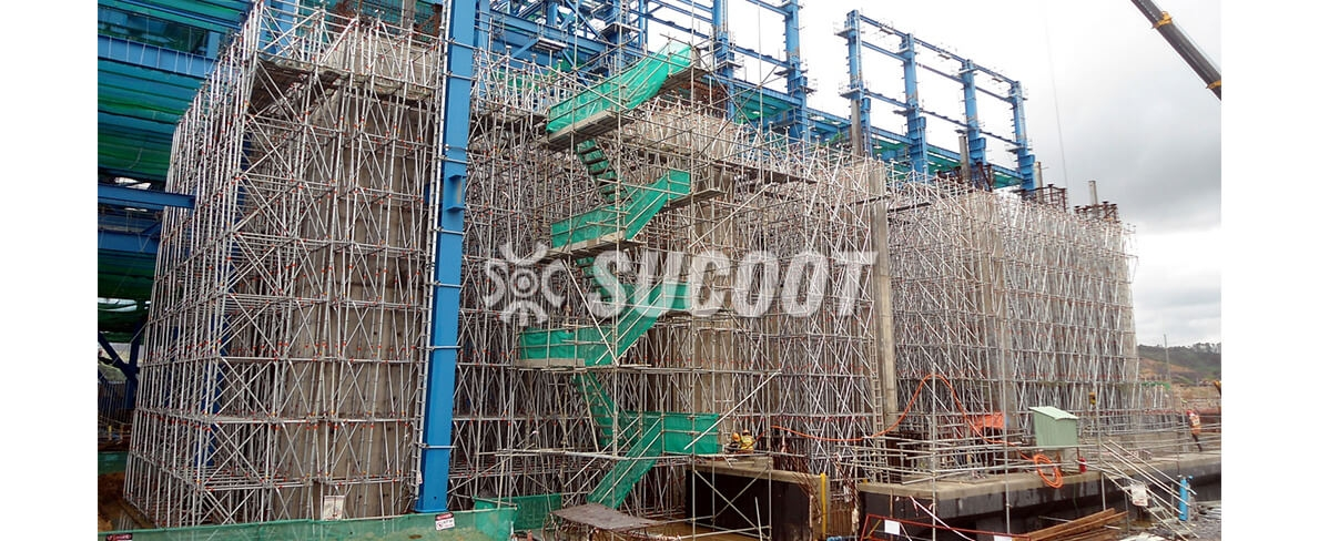 Power Plant Projects:Mong Duong