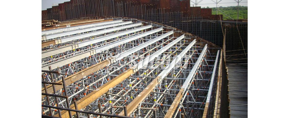 Ammunition Depot Project